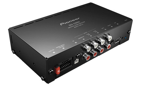 PIONEER DEQ-S1000A